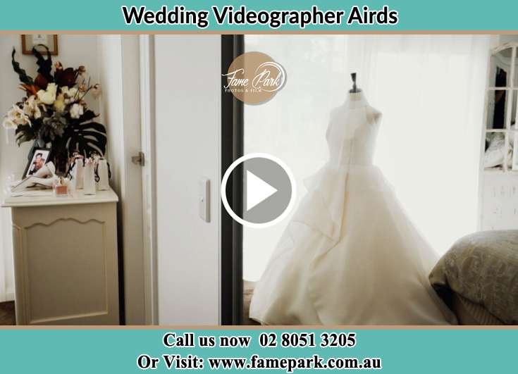 Bride wedding gown Airds NSW 2560
