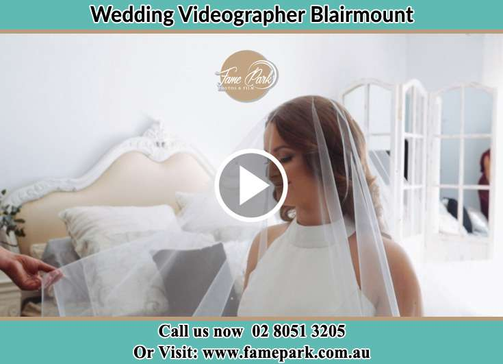 Bride already prepared Blairmount NSW 2559