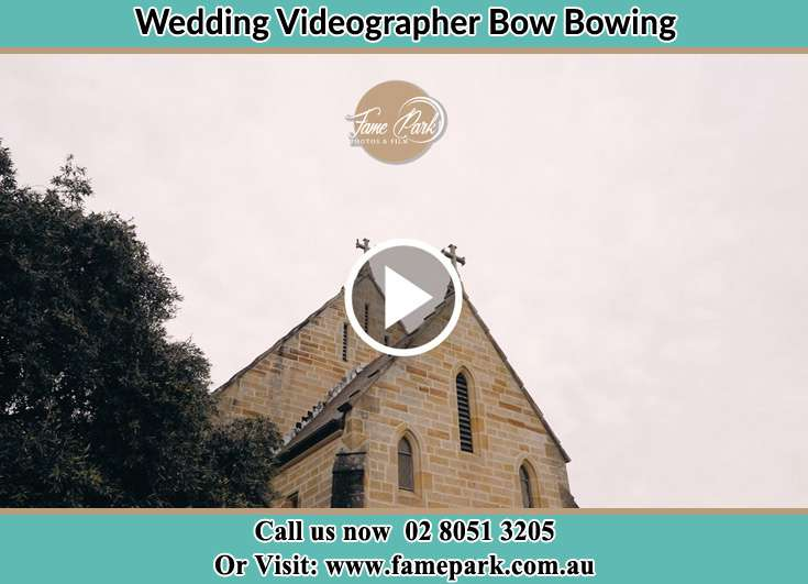 The church Bow Bowing NSW 2566