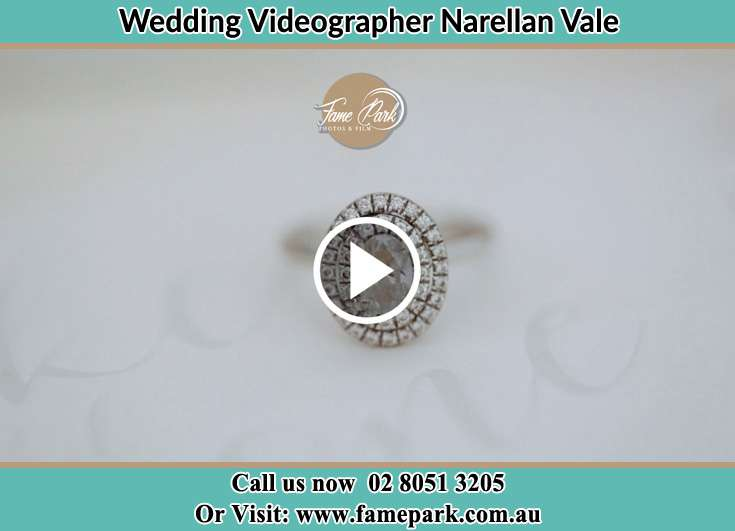 The wedding ring Narellan Vale NSW 2567