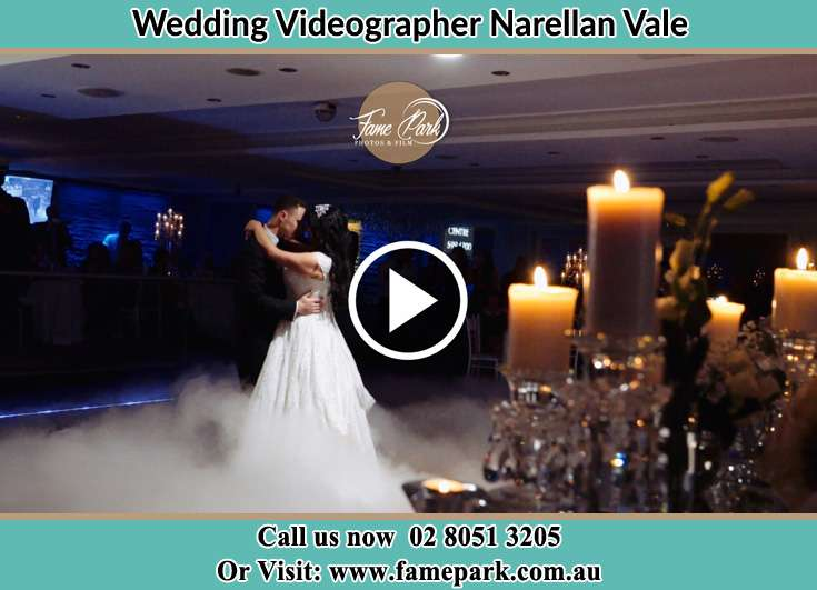 The new couple dancing on the dance floor Narellan Vale NSW 2567