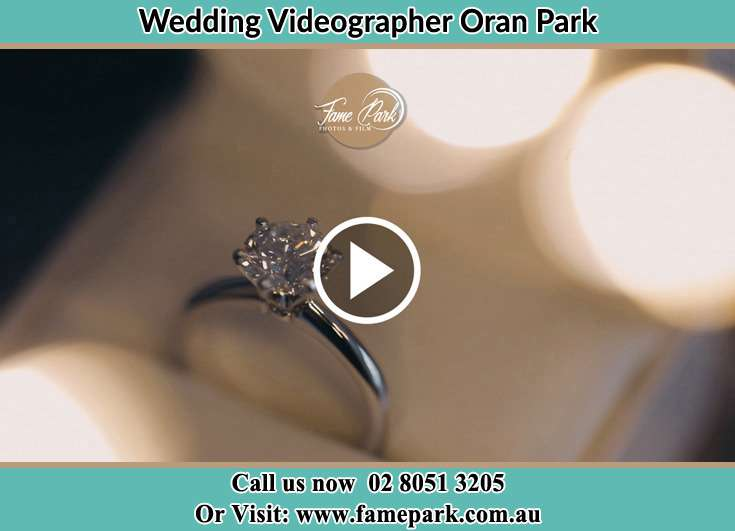 The Wedding Ring Oran Park NSW 2570