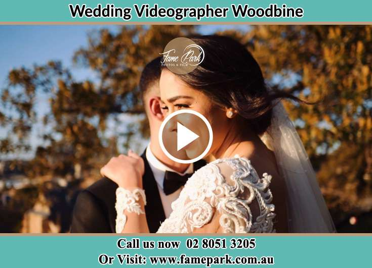 The new couple close to each other Woodbine NSW 2560
